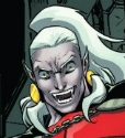 Secret Wars 2015 (Governor Dracula)