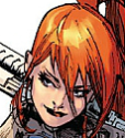 Secret Wars 2015 (Commander Elsa Bloodstone)