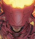 Secret Wars 2015 (Doomstadt - Galactus)