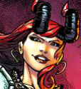 Secret Wars 2015 (Goblin Queen)