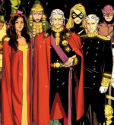 Secret Wars 2015 (House of Magnus)