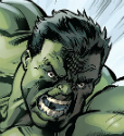Secret Wars 2015 (Kingdom of Manhattan - Doc Green/Hulk)