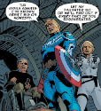 Secret Wars 2015 (Hydra Empire - The Resistance)