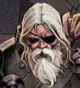 Secret Wars 2015 (Lawspeaker King Thor)