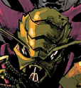 Secret Wars 2015 (Lord Annihilus)