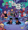 Secret Wars 2015 (Marville - Brotherhood of Evil Mutants)