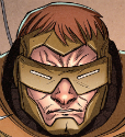 Secret Wars 2015 (Mole Man)