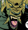 Secret Wars 2015 (Monarchy of M - Fin Fang Foom)