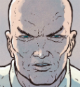 Secret Wars 2015 (Mutopia - Charles Xavier)