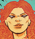 Secret Wars 2015 (Mutopia - Jean Grey)