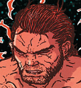 Secret Wars 2015 (Mutopia - Wolverine)