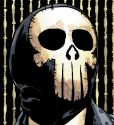 Secret Wars 2015 (Old Town - Punisher)