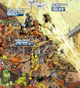 Secret Wars 2015 (X-Topia Province - Press Gang)