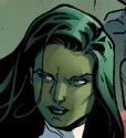 Secret Wars 2015 (Arcadia - She-Hulk)