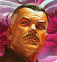 Secret Wars 2015 (Sheriff Stephen Strange)
