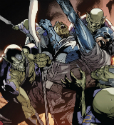 Secret Wars 2015 (Warzone - Skrulls
