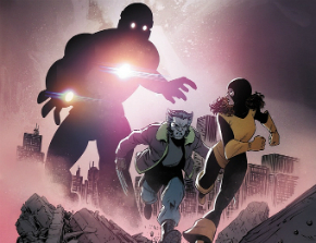 Secret Wars 2015 (Sentinel Territories)