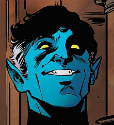 Secret Wars 2015 (Sentinel Territories - Nightcrawler)