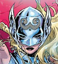 Secret Wars 2015 (Thor - Jane Foster)