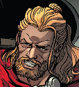 Secret Wars 2015 (Thor the Unworthy)