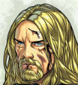 Secret Wars 2015 (Ultimate Thor)