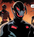 Secret Wars 2015 (Ultron Sentinels)