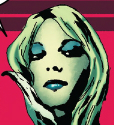 Secret Wars 2015 (Wastelands - Emma Frost)