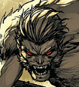 Secret Wars 2015 (Werewolf by Night)
