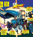 Secret Wars 2015 (Westchester - X-Force)