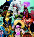 Secret Wars 2015 (Westchester - X-Men)