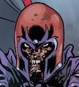 Secret Wars 2015 (Zombie Magneto)