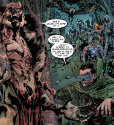 Secret Wars 2015 (Zombies)