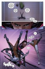Miles Morales: Ultimate Spider-Man #12