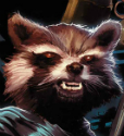 Secret Wars 2015 (Knowhere - Rocket Racoon)