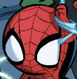 Secret Wars 2015 (Marville - Spider-Man)