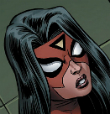 Secret Wars 2015 (Spider-Island - Spider-Woman)