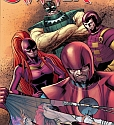 Secret Wars 2015 (Frightful Four)