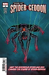 Edge of Spider-Geddon #4