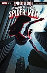Peter Parker: The Spectacular Spider-Man #313