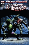 The Amazing Spider-Man #20