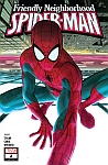 Friendly Neighborhood Spider-Man #2