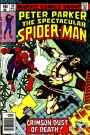 Peter Parker, The Spectacular Spider-Man #30