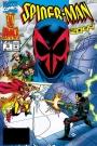 Spider-Man 2099 #16
