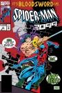 Spider-Man 2099 #17
