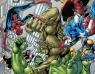 Marvel Adventures: The Avengers #2