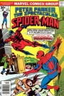 Peter Parker, The Spectacular Spider-Man #1