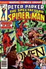 Peter Parker, The Spectacular Spider-Man #2