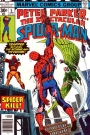 Peter Parker, The Spectacular Spider-Man #5