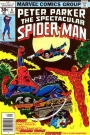 Peter Parker, The Spectacular Spider-Man #6