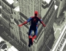 The Amazing Spider-Man 2 IMAX Poster